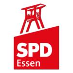 Logo: SPD Essen